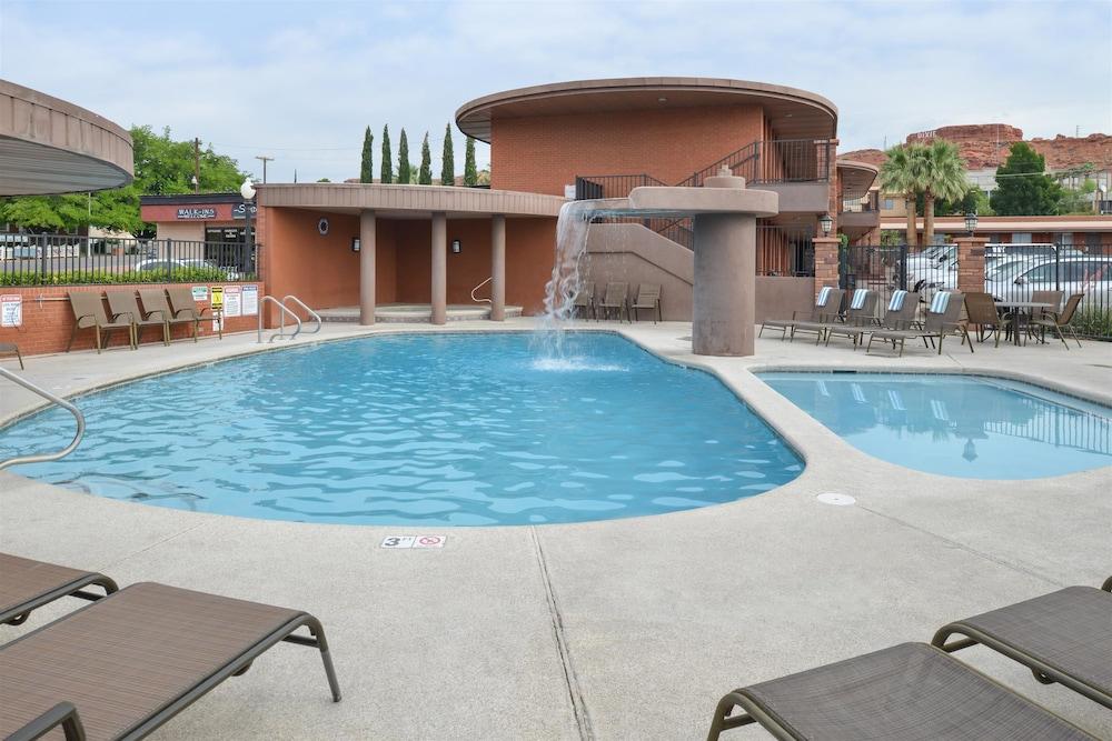 Cheap Hotels In Saint George Utah