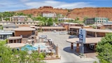 Best Western Coral Hills - St. George Hotels