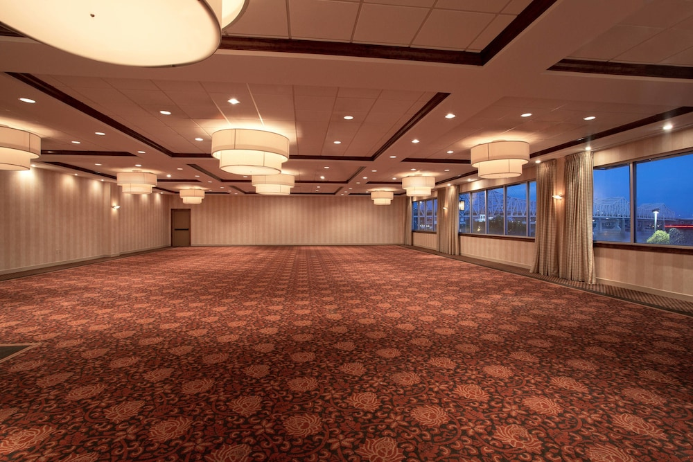 Meeting Facility, Sheraton Louisville Riverside Hotel