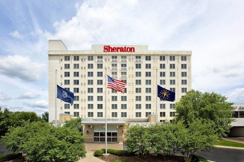 Great Place to stay Sheraton Louisville Riverside Hotel near Jeffersonville