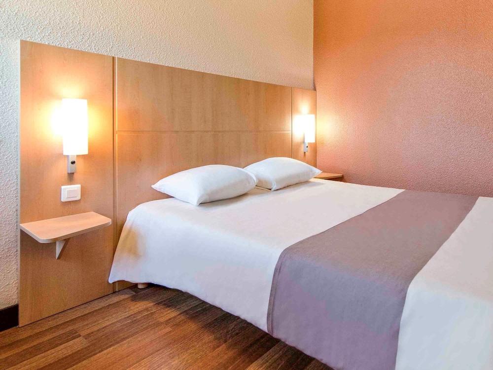 Hotel Ibis Besancon Marchaux