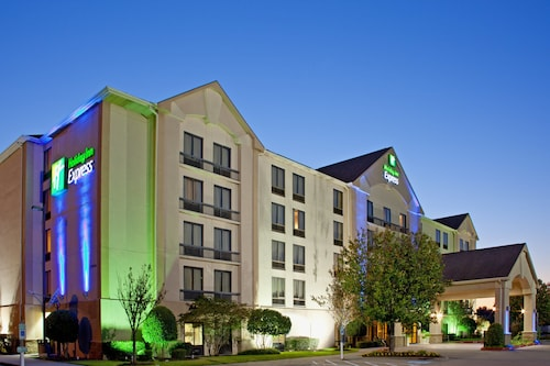 Holiday Inn Express Houston Southwest - Sugar Land