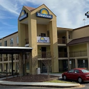 Days Inn by Wyndham Atlanta/Southlake/Morrow
