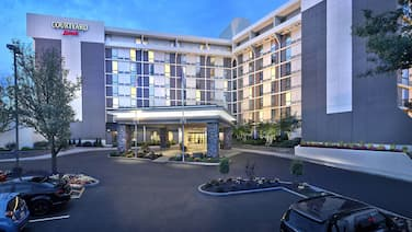 Courtyard by Marriott Philadelphia City Avenue