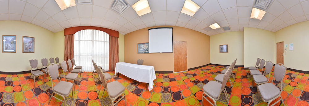 Meeting Facility, Holiday Inn Sheridan-Convention Center