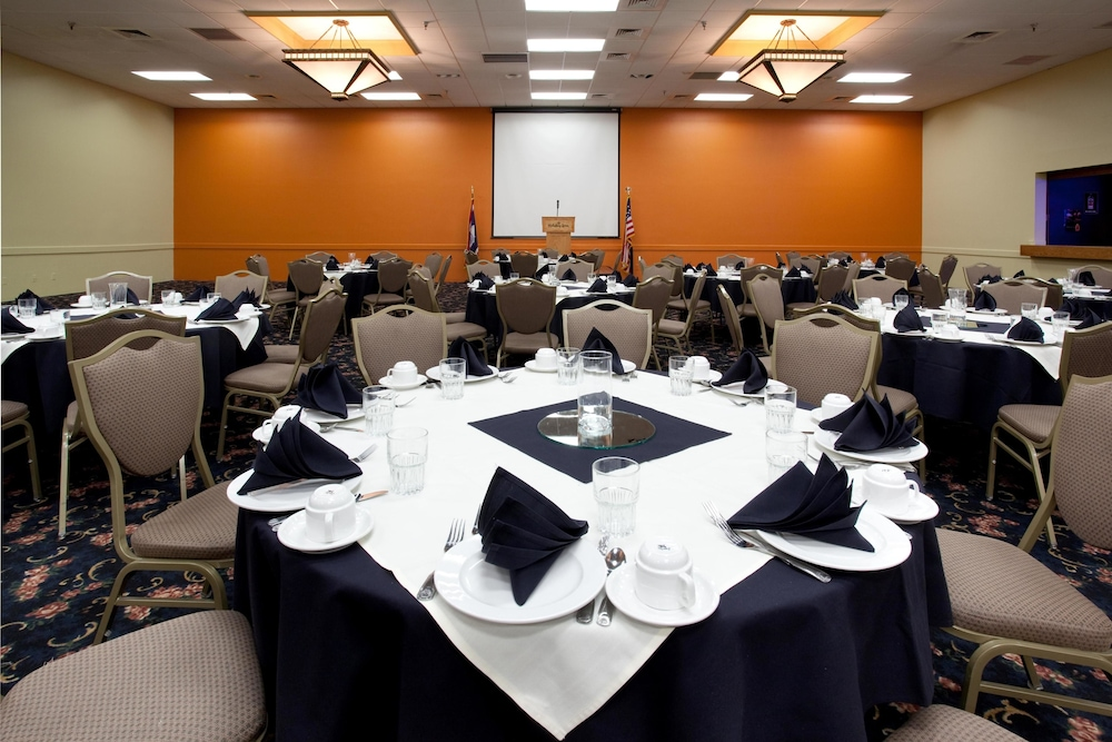 Banquet Hall, Holiday Inn Sheridan-Convention Center