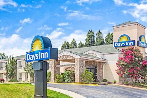 Great Place to stay Days Inn by Wyndham Salisbury near Salisbury