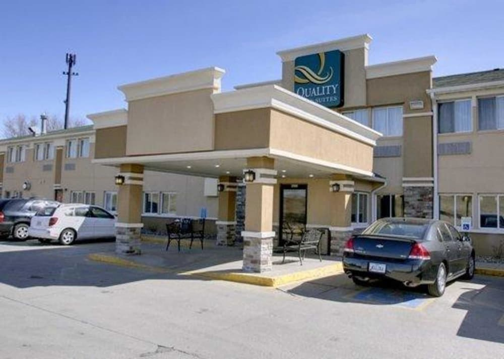 Featured Image, Quality Inn & Suites Des Moines Airport