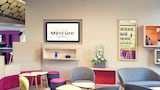 Mercure Colmar Centre Unterlinden - Colmar Hotels