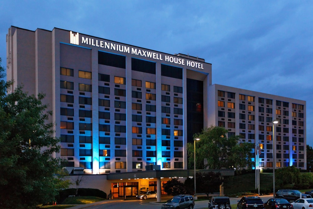 Featured Image, Millennium Maxwell House Nashville
