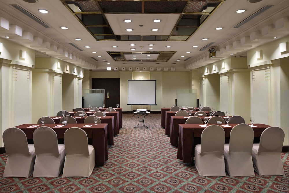 Meeting Facility, The Heritage Hotel Manila