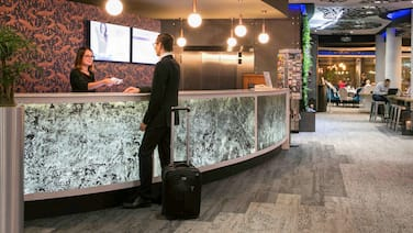 Mercure Bordeaux Aeroport