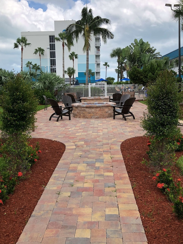 Property Amenity, Best Western Cocoa Beach Hotel & Suites