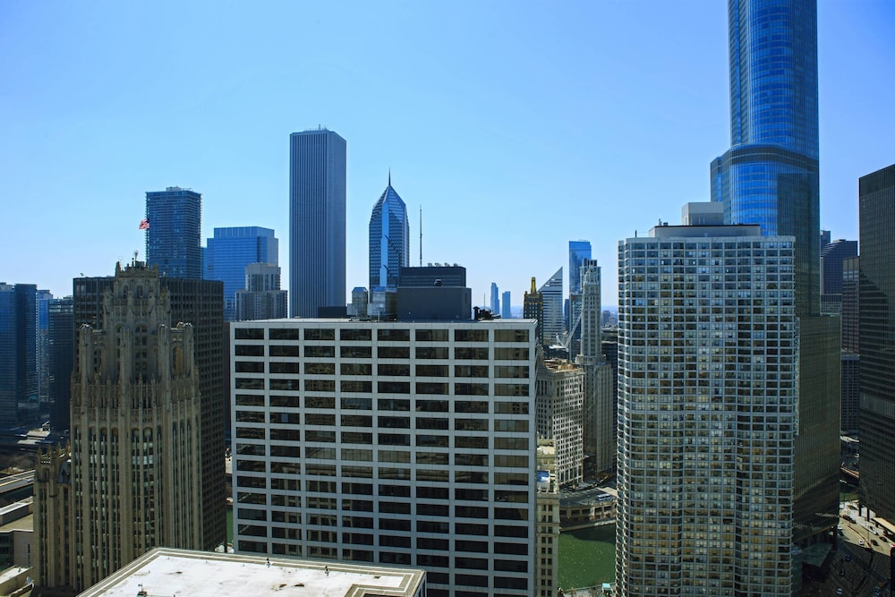 Chicago Marriott Downtown Magnificent Mile (Chicago ...