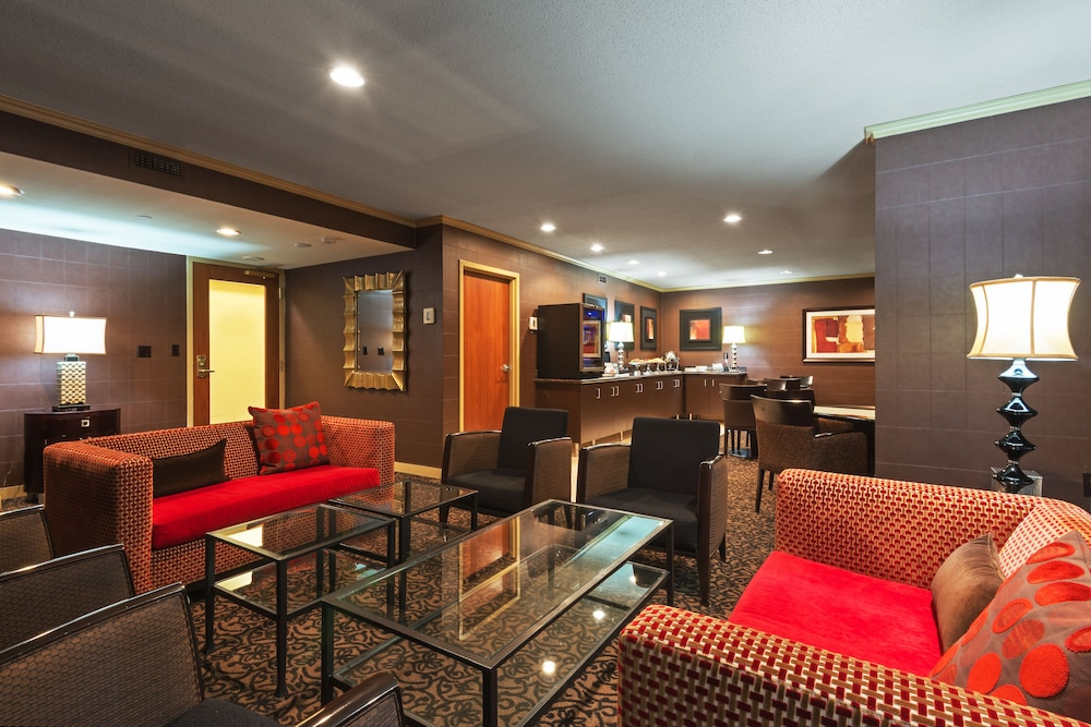 Property Amenity, Crowne Plaza Minneapolis Northstar Downtown