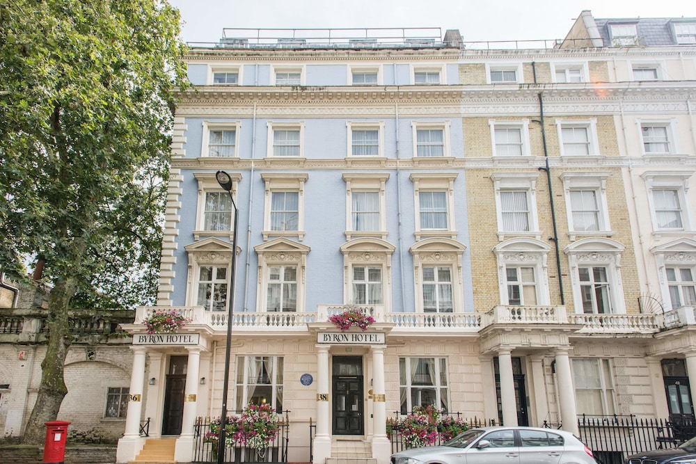 Byron Hotel London Reviews