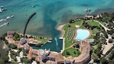 Cala di Volpe, a Luxury Collection Hotel, Costa Smeralda - Arzachena Hotels