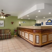 Days Inn by Wyndham Port Royal/near Parris Island