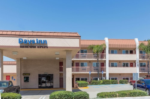 Days Inn by Wyndham Ontario Airport