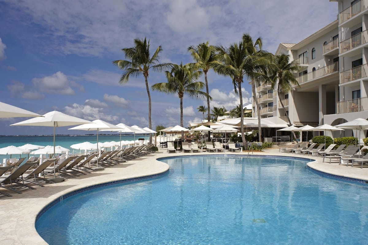 Grand Cayman Marriott Beach Resort - Grand Cayman, Cayman Islands