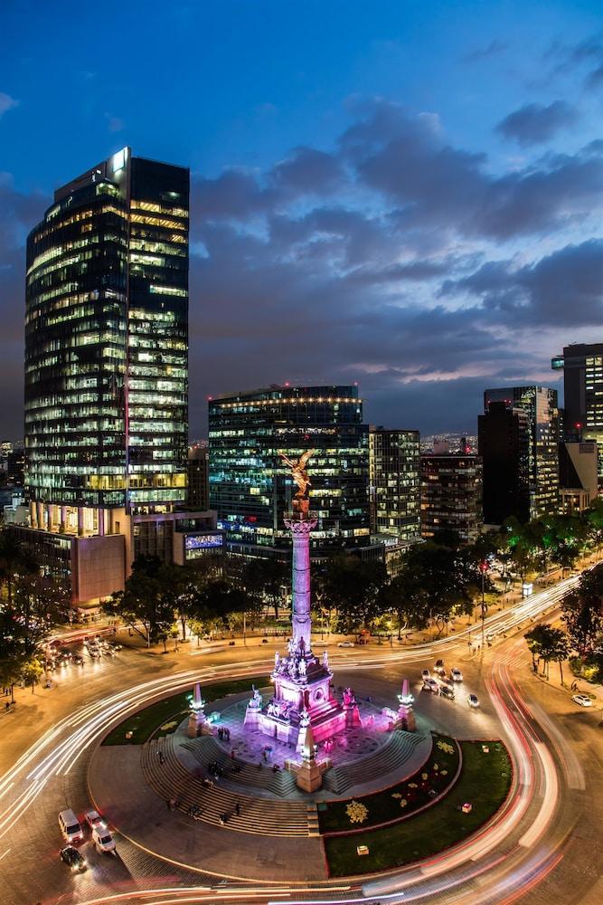 El Sheraton Mexico City Maria Isabel Booking Com