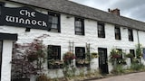 The Winnock Hotel - Glasgow Hotels
