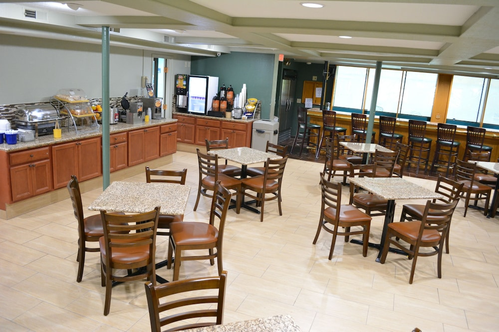 Dining, Days Inn by Wyndham West Des Moines