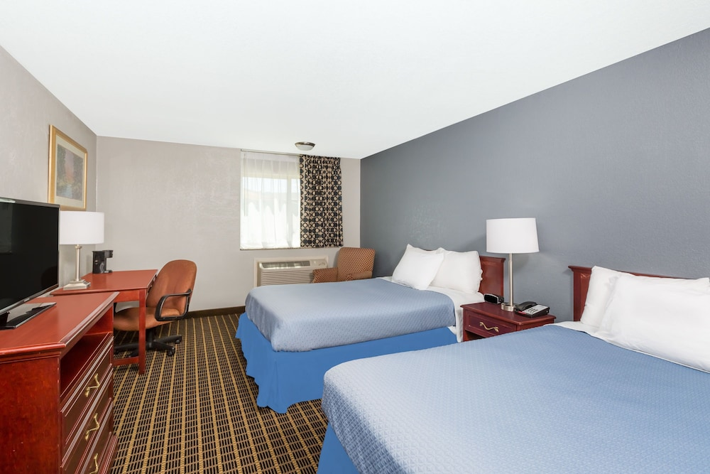 Featured Image, Days Inn by Wyndham West Des Moines