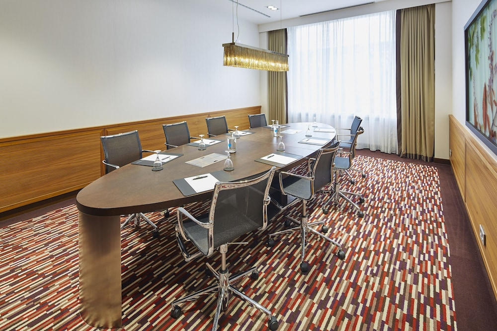 Meeting Facility, Steigenberger Hotel Berlin