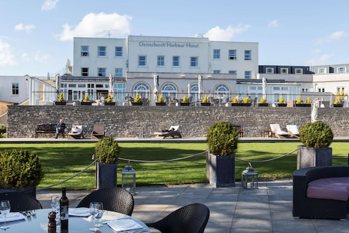 The Christchurch Harbour Hotel And Spa