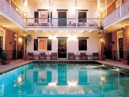 Pool, Hotel Provincial