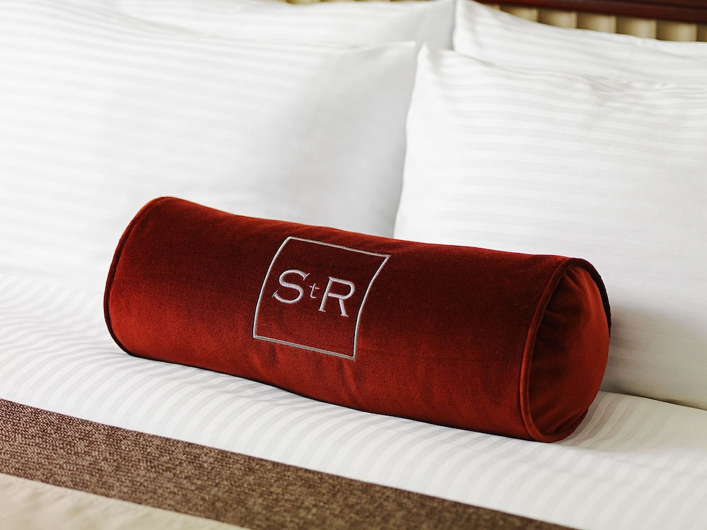 Room Amenity, The St. Regis Hotel