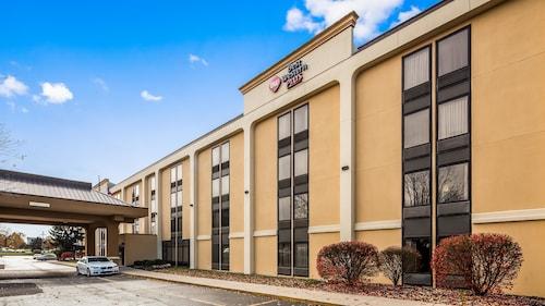 Great Place to stay Best Western Plus Dayton South near Dayton