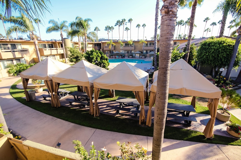 Terrace/Patio, Winners Circle Resort, a VRI resort
