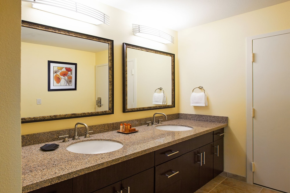 Bathroom Sink, Winners Circle Resort, a VRI resort
