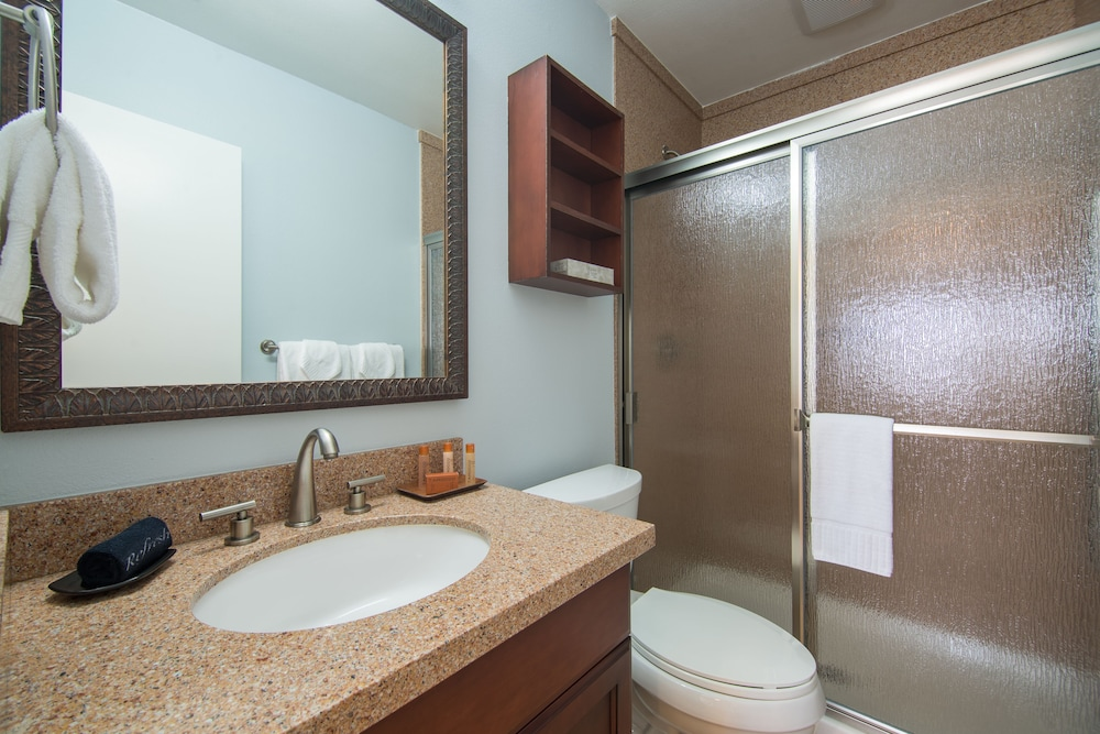 Bathroom, Winners Circle Resort, a VRI resort