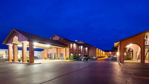Best Western Falcon Plaza