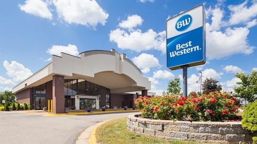 Great Place to stay Best Western Hospitality Hotel & Suites near Grand Rapids