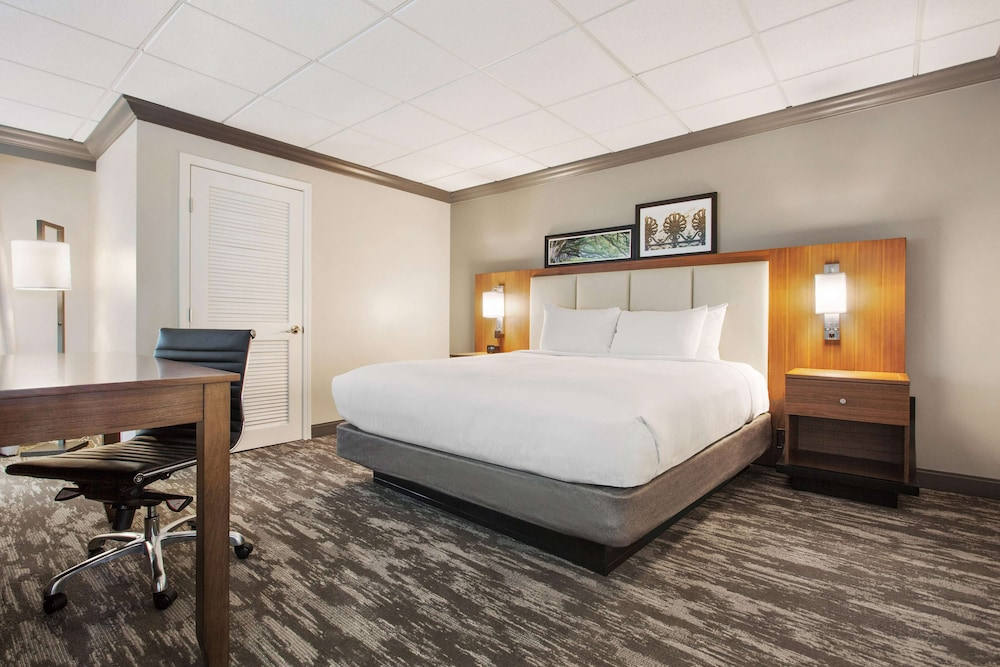 Room, DoubleTree by Hilton New Orleans