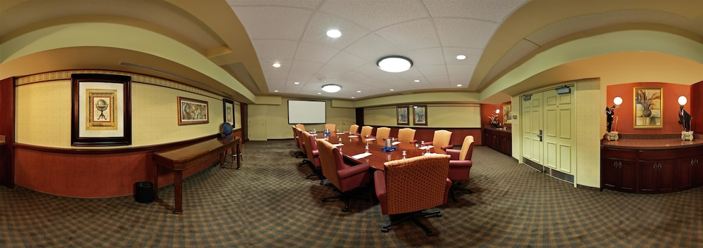 Meeting Facility, DoubleTree by Hilton New Orleans