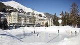 Hotel Seehof Davos - Davos Hotels