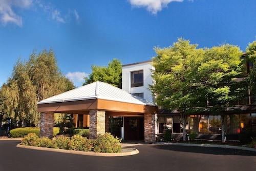 Great Place to stay Fairfield Inn By Marriott Bangor near Bangor