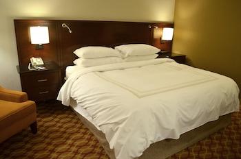 Marriott Indianapolis East