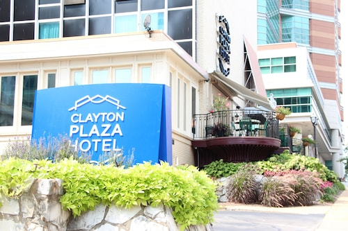Clayton Plaza Hotel & Extended Stay