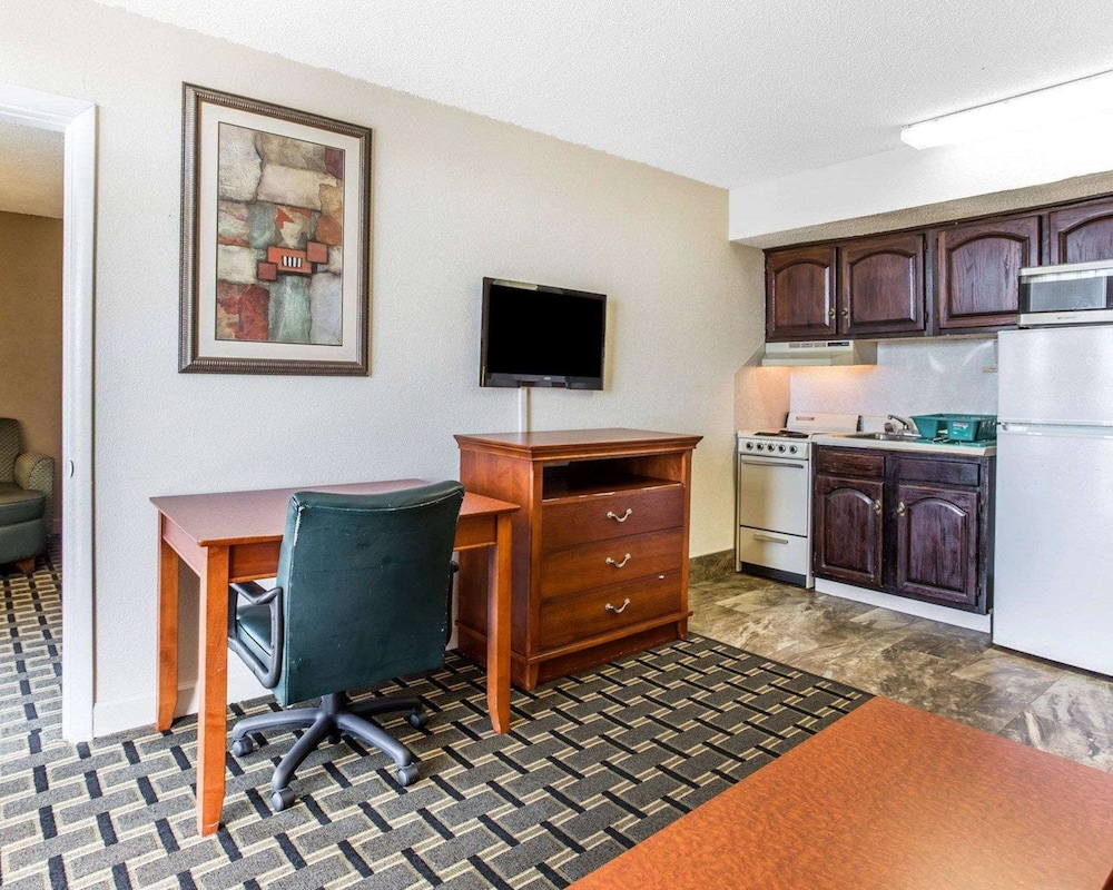 Room, Quality Inn & Suites Myrtle Beach