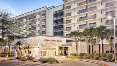 Crowne Plaza Orlando - Lake Buena Vista , an IHG Hotel