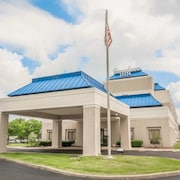 Comfort Inn - NYS Fairgrounds
