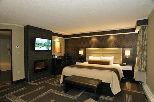 Best Western Hotels In Edmonton