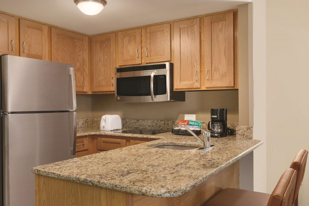 Private Kitchen, Homewood Suites by Hilton Harrisburg-West Hershey Area
