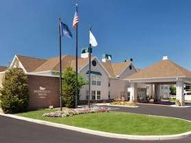 Homewood Suites by Hilton Harrisburg-West Hershey Area